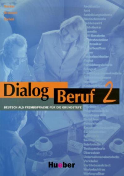 Dialog Beruf 2 Kursbuch (texto)