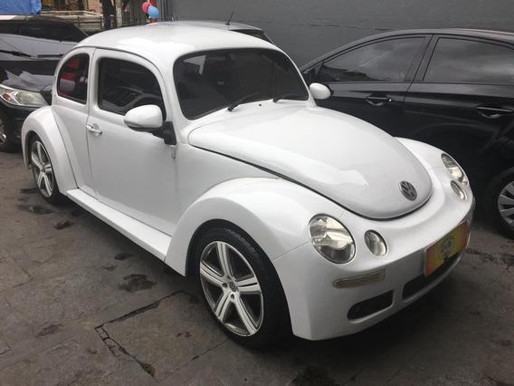 Vw Fusca 1600 Transformado New Beetle - 1984