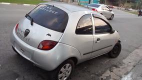 Sucata Do Ford Ka Clx