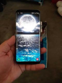 Vendo Samsung S8 Normal Imei Legal
