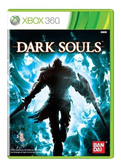 Dark Souls Xbox 360 Midia Fisica Pronta Entrega