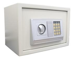 Cofre Eletrônico Digital Com Senha E Chaves - Worker