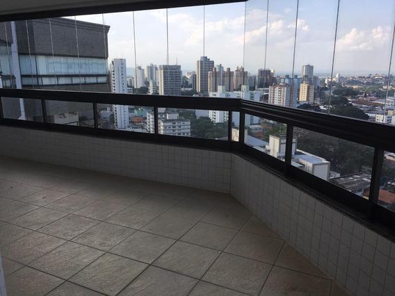 Cobertura Com 4 Dormitórios Para Venda E Locação, 315 M² Por R$ 1.800.000 - Vila Adyana - São José Dos Campos/sp - Co0086
