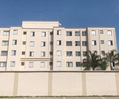 Apartamento Na Vila Figueira - Suzano - Ap1237