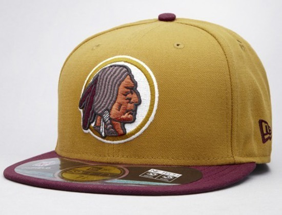 2016 New Era Nfl Redskins Washington Minnesota 59 Fifty