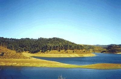 Venda Fazenda Margeada 12km Pela Represa De Paraibuna