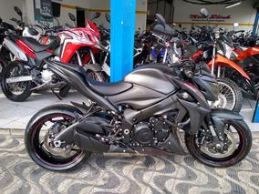 Suzuki Gsxs 1000 Z 2019 Moto Slink