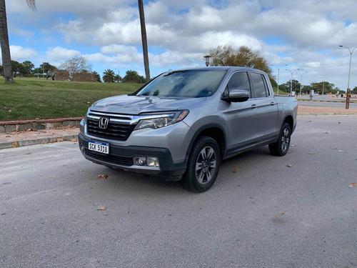 Honda Ridgeline 2018 3.5 Rtlt V6 4x4 At