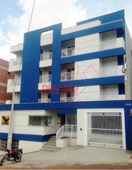 Apartamento À Venda, Jardim Botânico, Ribeirão Preto. - Ap1658