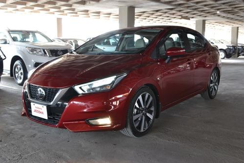 Imagen 1 de 12 de Nissan Versa