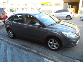 Ford Focus Glx 1.6 Flex 2013