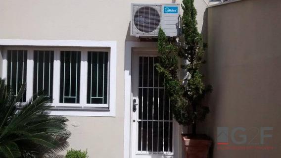 Casa À Venda, 110 M² Por R$ 650.000,00 - Cambuí - Campinas/sp - Ca2140