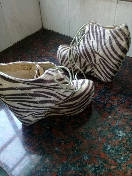 Zapatos Botita