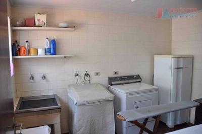 Casa Residencial À Venda, Vila Romana, São Paulo - Ca1420. - Ca1420