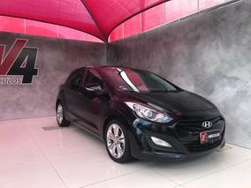 Hyundai I30 I30 1.6 16v Aut