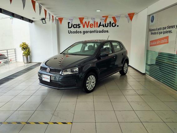 Volkswagen Polo 2019 9874