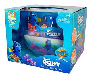 Buscando A Dory Pack Pecera Con Dory Fdvp1 E.full