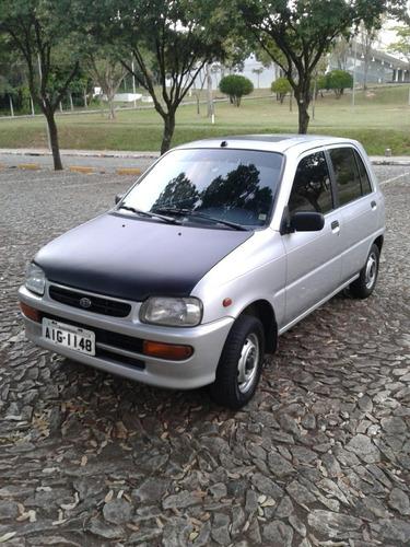 Daihatsu  Cuore