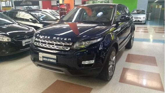 Land Rover Range Rover Evoque - 2014/2015 2.0 Prestige 4wd