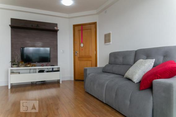 Apartamento À Venda - Vila Mariana, 1 Quarto, 102 - S893038736