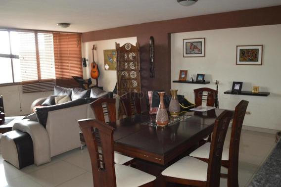 Apartamento En Alquiler La California As 21-7192