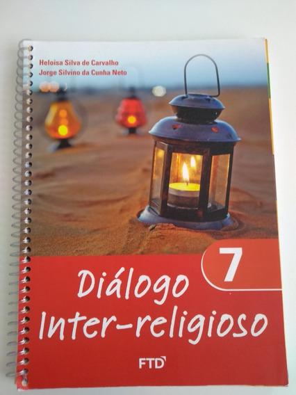 Livro: Diálogo Inter-religioso 7