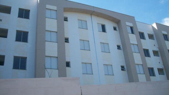 Apartamento Em Centro, Cotia/sp De 63m² 3 Quartos À Venda Por R$ 330.000,00 - Ap321584