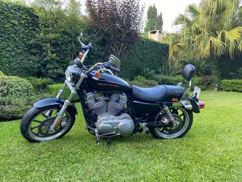 Harley Davindson  Sporters