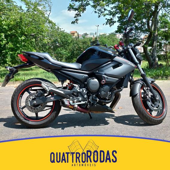 Yamaha Xj6 N - 2014/2015 Flex