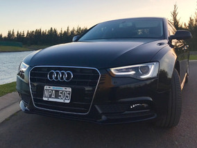 Audi A5, Sportback 2.0 Tfsi ( 211 Cv ), Unico Dueno