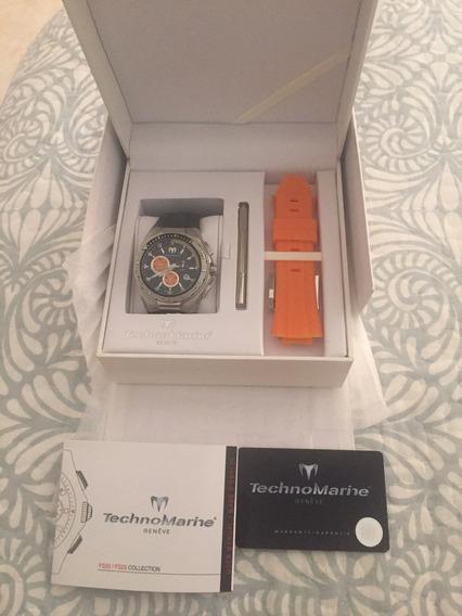 Technomarine 110010 Chronograph