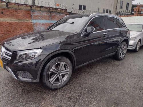 Mercedes-benz Clase Glc 250 At 2.0 Mod 2019
