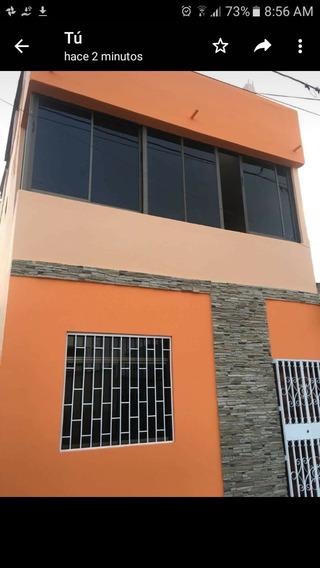 Casa De 150 M2 Recien Remodelada
