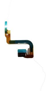 Flex Botão Power Alcatel Idol 4 6055b 6055 6055d Original