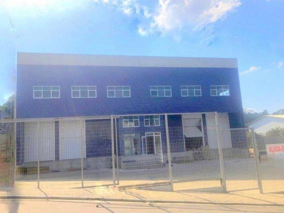 Galpão Para Alugar, 600 M² Por R$ 30.000,00/mês - Jardim Da Glória - Cotia/sp - Ga0177