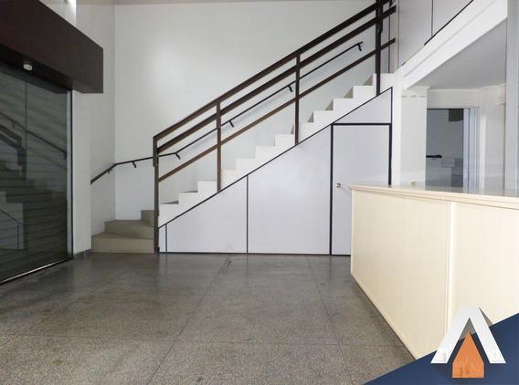 Acrc Imóveis - Sala Comercial Para Locação Com 221,67 M² - Sa00449 - 34033137