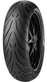 Pneu Cb 650 F Mt-07 Gsx-s 750 180/55r17 Zr Angel Gt Pirelli