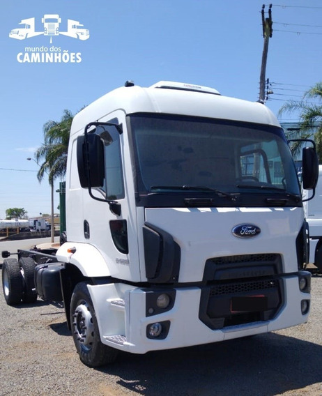 Ford Cargo 2428 Toco 2012