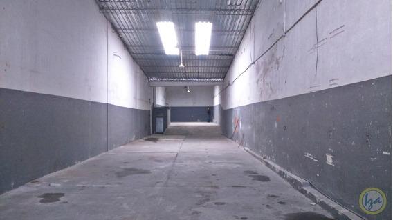 Iza Local Galpon Deposito Aguada Cordon Garaje Parking