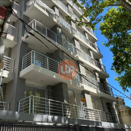 Alquiler Apartamento 1 Dormitorio La Blanqueada- Balcon