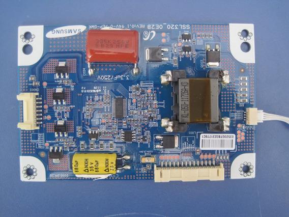 Placa Inverter Tv Philco Ph32led A2