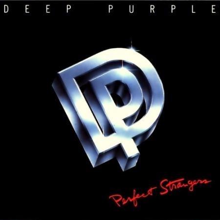 Cd Deep Purple Perfect Strangers Novo, Lacrado, Nacional