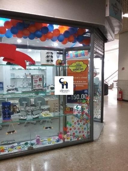 Eleven Imoveis, Loja Repassando No Shopping Piedade. - Lj00057 - 34233156