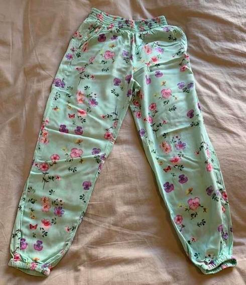 Pantalón Para Niña H&m