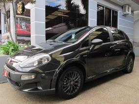 Fiat - Punto Blackmotion 1.8 16v 2014