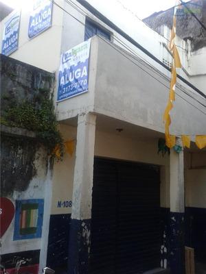 Prédio Comercial Para Locação, Federação, Salvador. - Pr0002