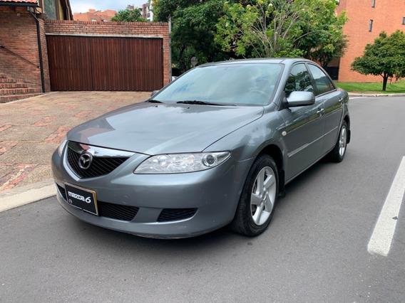 Mazda 6 Full Equipo 2.0lts Mecanico