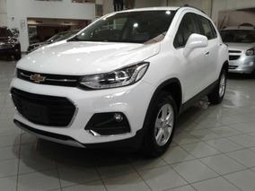 Chevrolet Tracker Ltz Fwd (reserva Y Congela El Precio) Jl