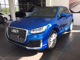 Audi Q2 S Line 1.4 Tfsi 150 Hp S Tronic