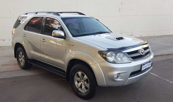 Toyota Sw4 Hilux Srv 3.0 At Cue